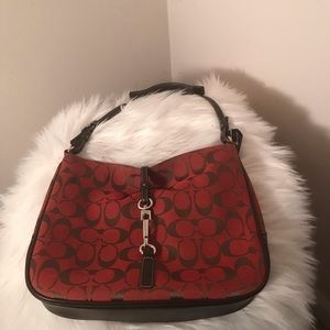 ***Authentic Coach Bag***